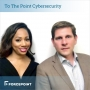 Artwork for Everything You Need to Know About Forcepoint's Cybersecurity Leadership Forum - E021