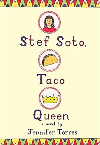 Episode 107 - Stef Soto Taco Queen by Jennifer Torres