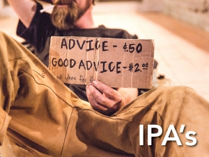 Episode 004 - IPAs