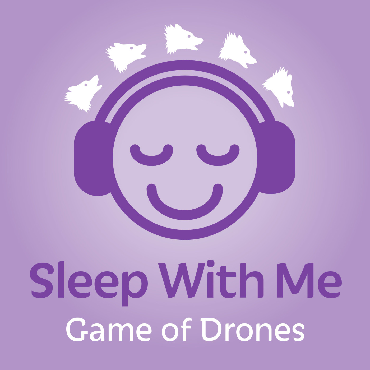 Battle of the Bastards | Game of Drones S6 E9 | Sleep With Me #406