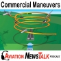 Artwork for 149 How to Really Fly Commercial Certificate Maneuvers - Interview with DPE Jason Blair