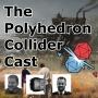 Artwork for The Polyhedron Collider Cast Episode 8