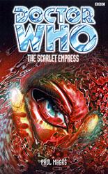Episode 27: The Scarlet Empress