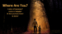 Artwork for Where Are You?