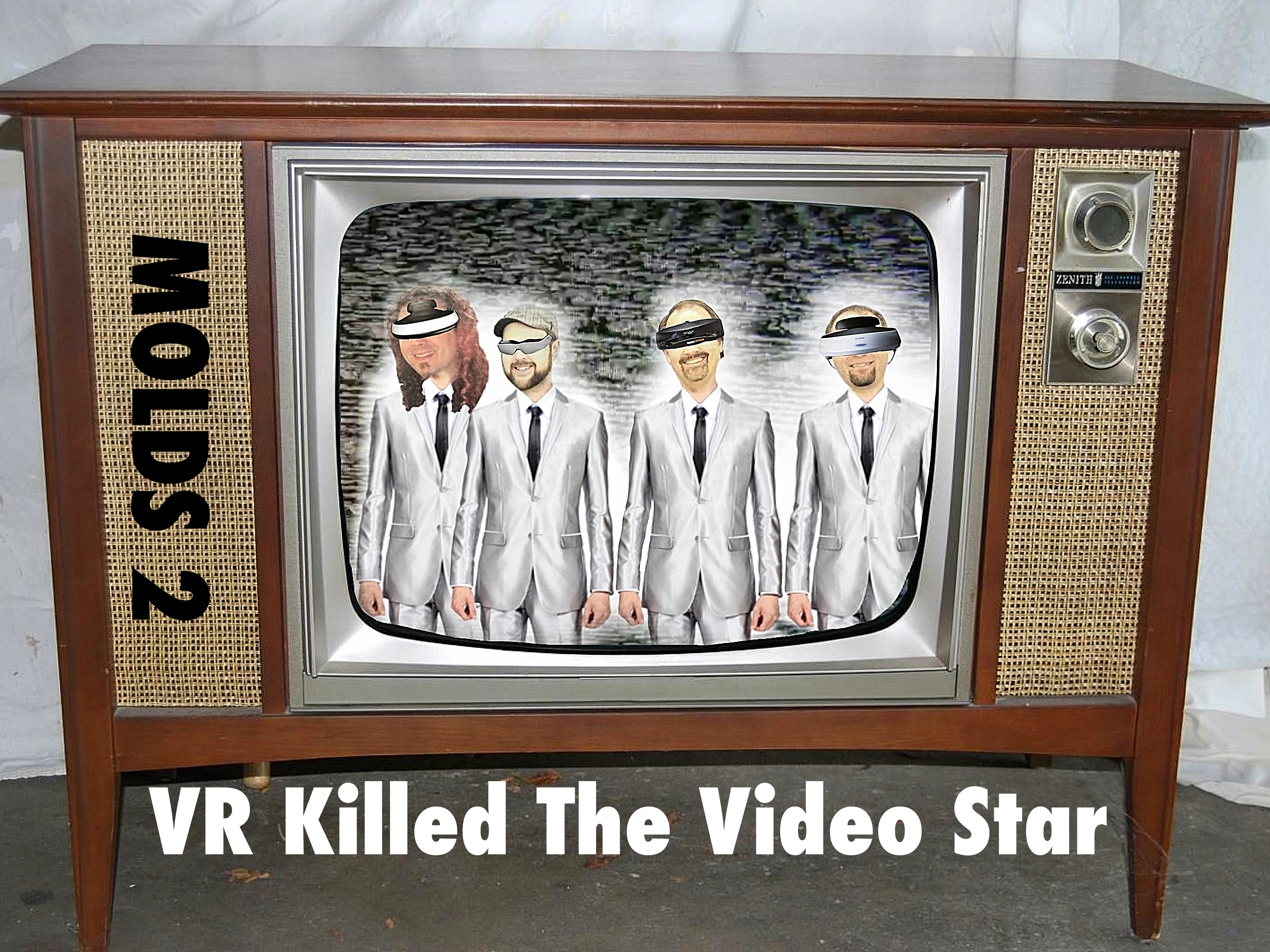 42-VR Killed The Video Star with*CHRISTOPHER INLOW*
