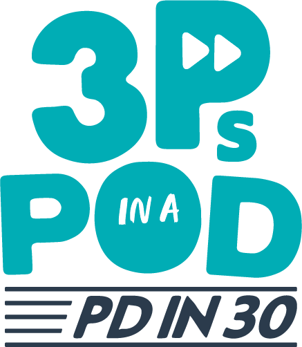 S7 Episode 4: PD in 30: Creating Engaging Learning Spaces