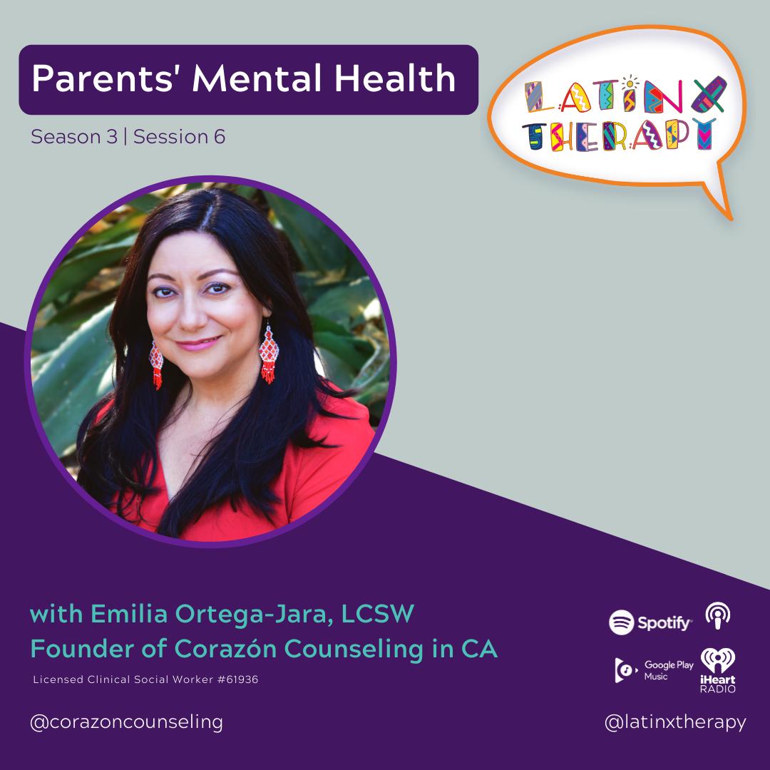 Parents' Mental Health