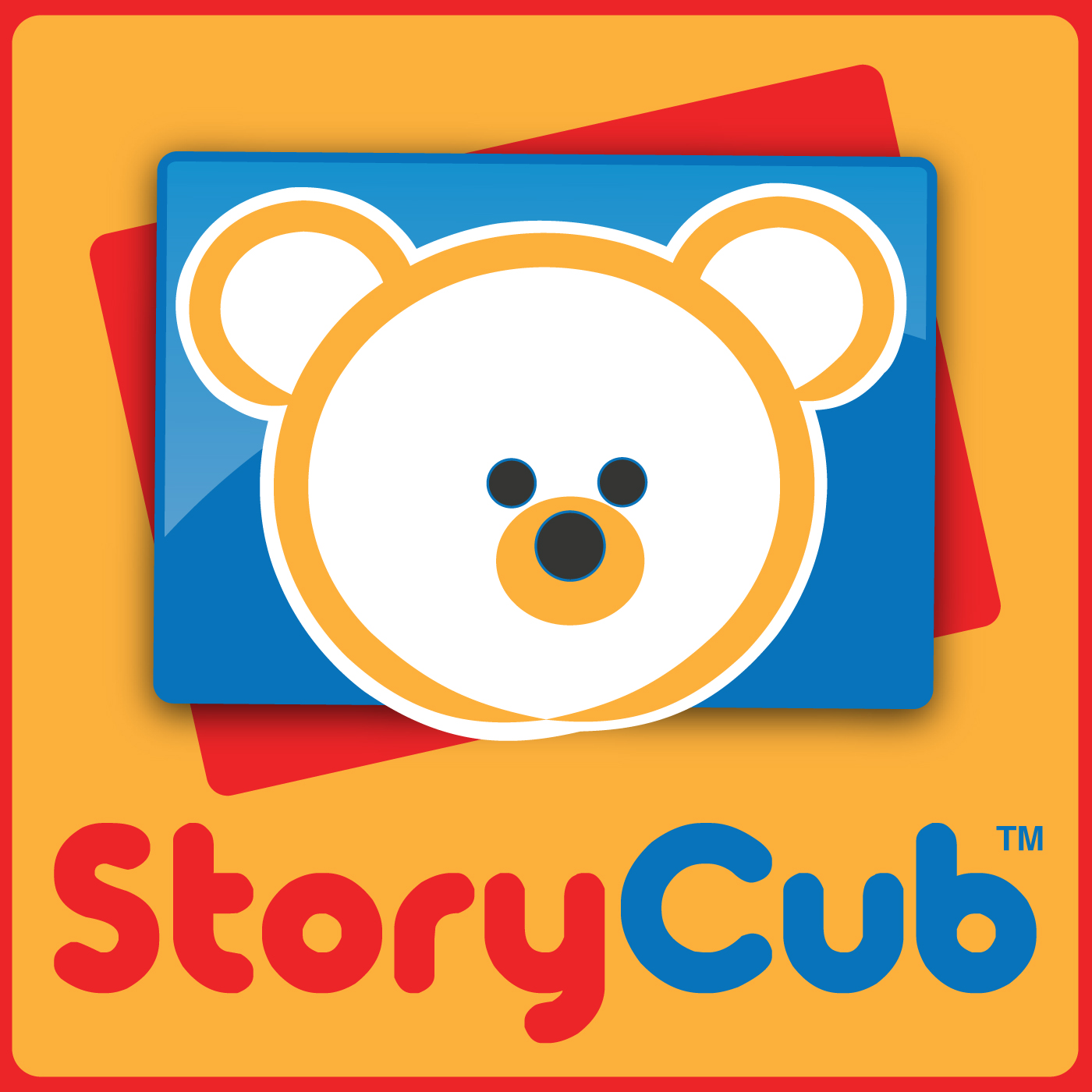 StoryCub™ VIDEO STORY OF THE DAY * Children's - Bedtime or Anytime℠ - Video Picture Books™ logo