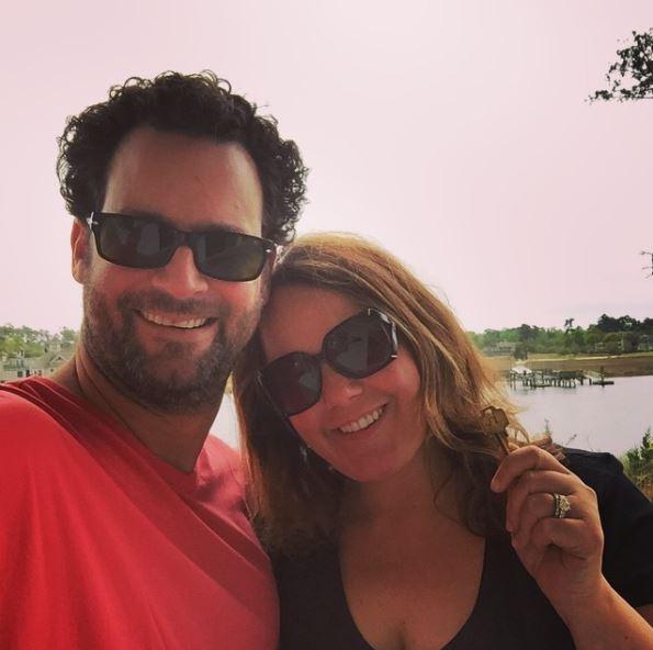 TJ and Jill Donovan