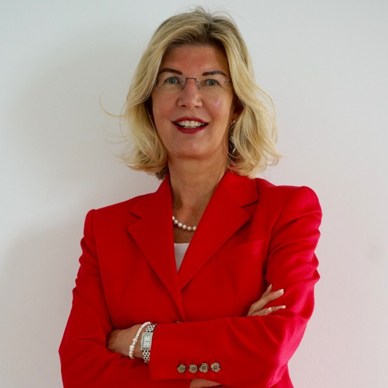 Episode 125 / Zurich Insurance / Monika Schulze / Head of Customer and Innovation Management /