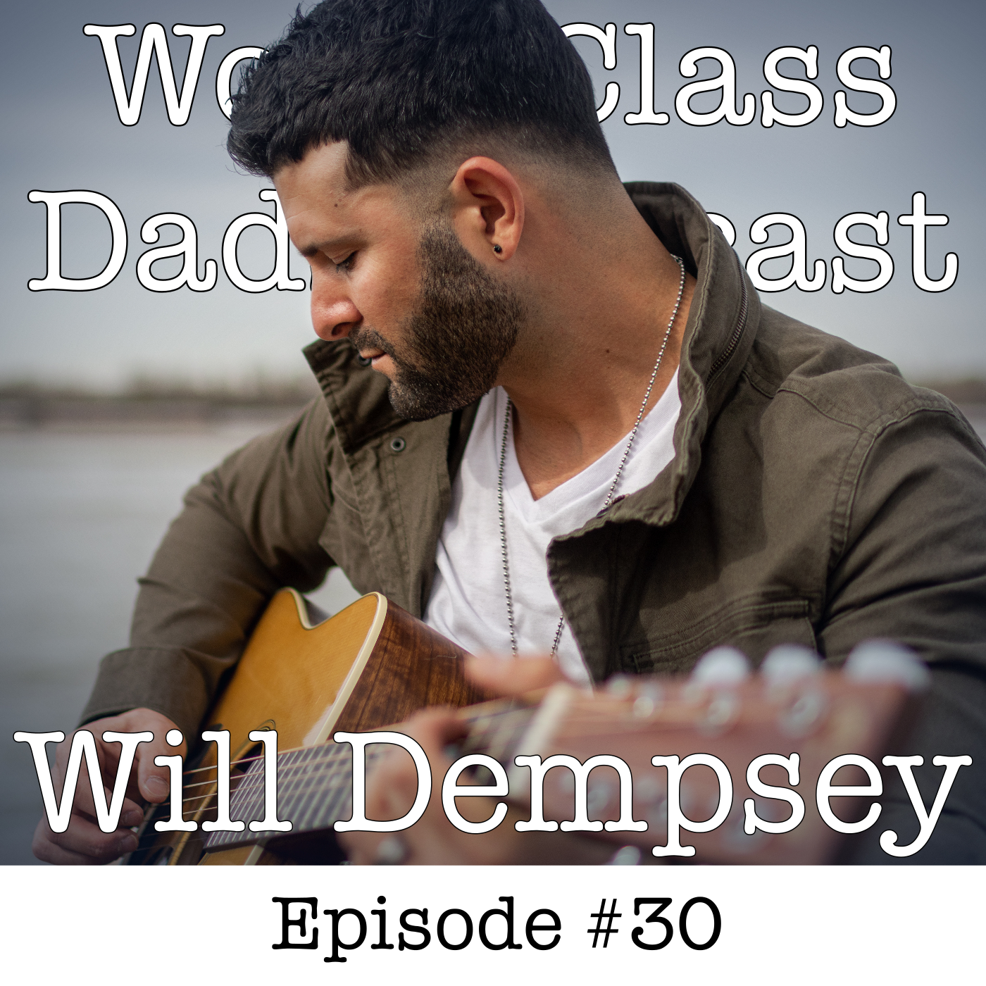 WILL DEMPSEY - Best Parts of Me