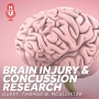 Artwork for Brain Injuries & CTE: Detection, Treatment, and Prevention