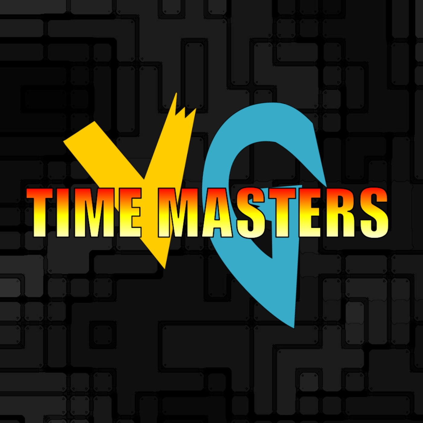 VG Time Masters show art