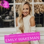 Artwork for Miss North Carolina Teen USA 2016 Emily Wakeman - Finishing Runner-Up at Miss Teen USA and Starting her career in Broadcast Journalism as a Reporter