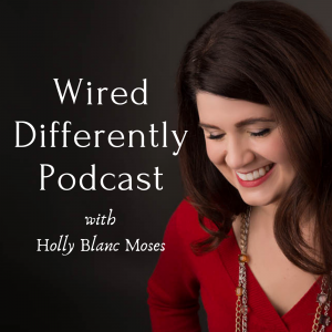 The Wired Differently Podcast
