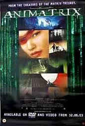 The Matrix Re-Evaulated- 'The Animatrix'