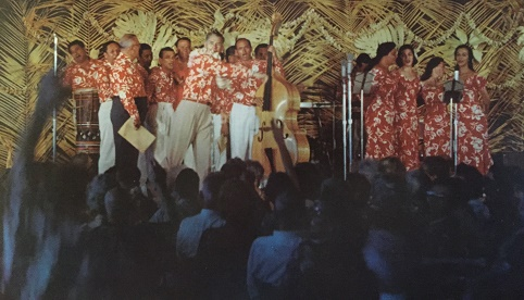Hawaii Calls – 52 Years Ago Today