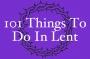 Artwork for FBP 635 - 101 Things To Do In Lent