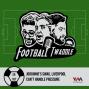 Artwork for Ep. 107: Jorginho's Swag, Liverpool can't handle pressure