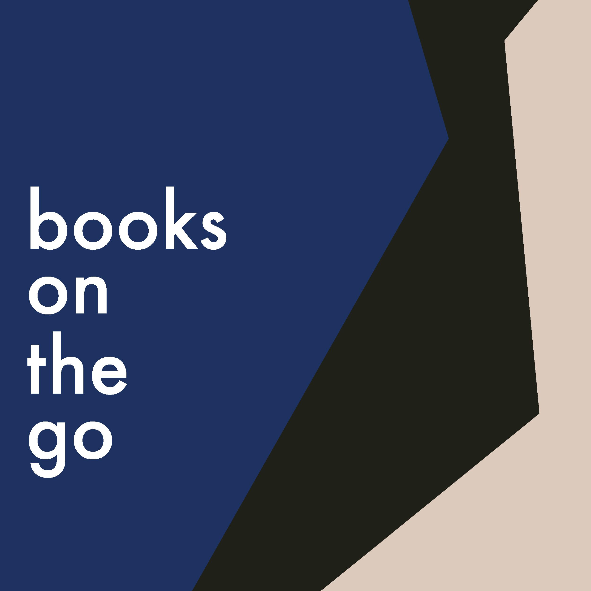 Books On The Go show art
