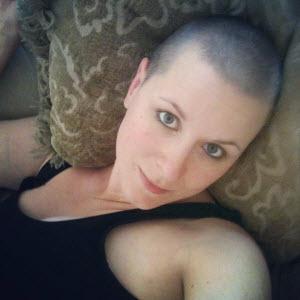 Melissa Rose - Cradle
