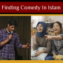 Artwork for EP148: Finding Comedy In Islam: With Comedian Jaffer Khan