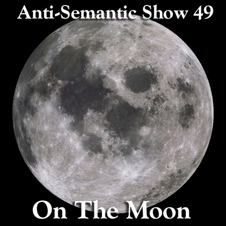 Episode 49 - On The Moon