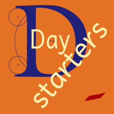 Artwork for DayStarters_473  LUK.13