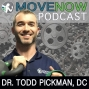 Artwork for Ep #104: How to Address Anterior Hip Pain