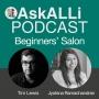 Artwork for Working With an Editor: AskALLi Beginners' Self-Publishing Salon June 2018