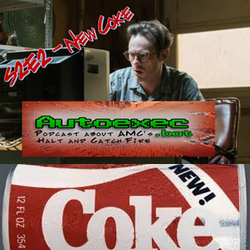 New Coke s2e2 AutoExec.Bat: The Halt and Catch Fire Podcast
