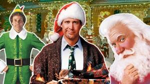 Ep 74: The Christmas Show!