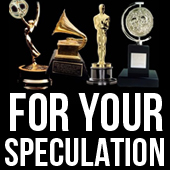 Episode Fifty Five: BAFTA and Grammy Predictions