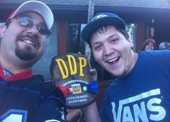 Double D Episode 55 - Dubtoberfest (Warsteiner, Ayinger and Craig's Homebrewed Pumpkin Ale)