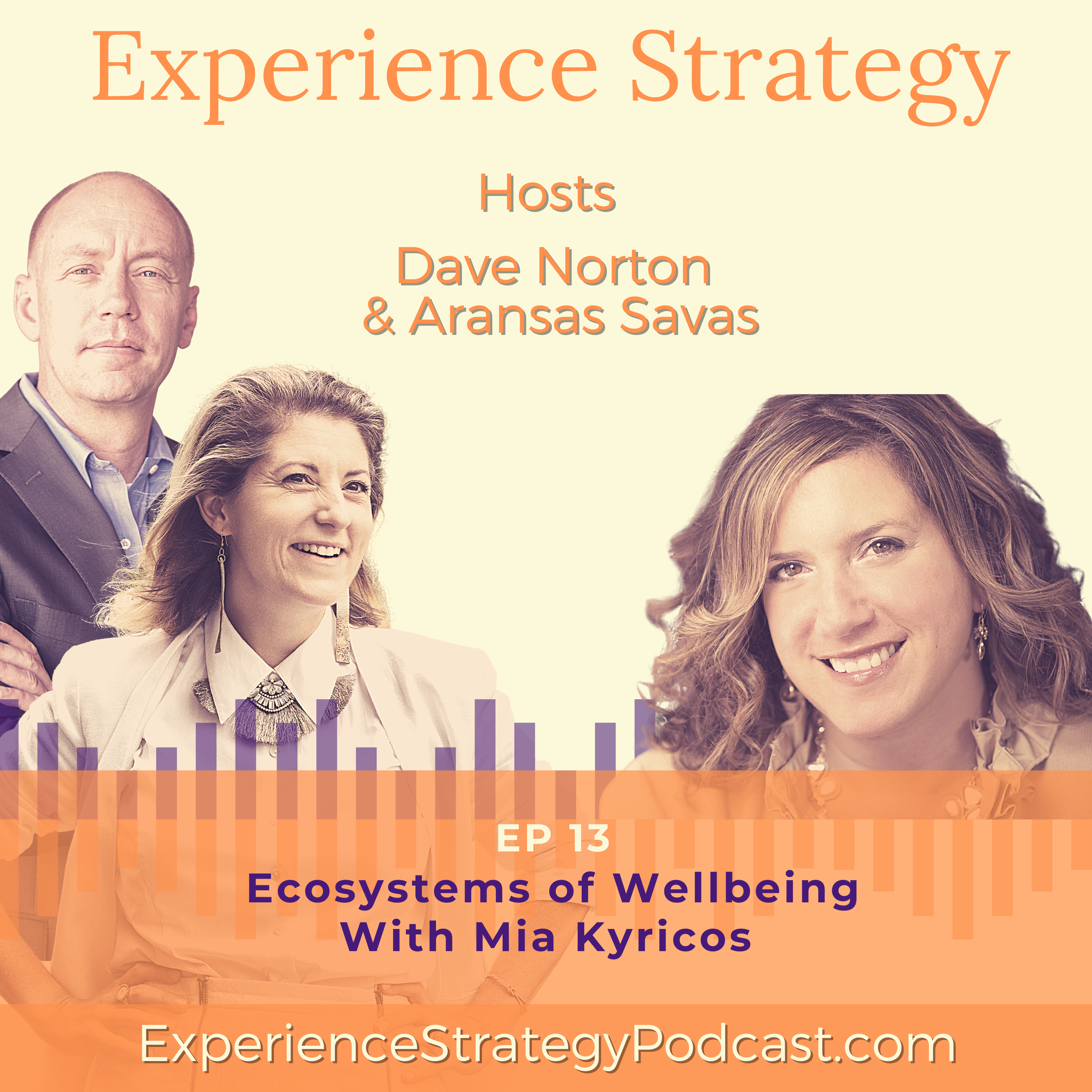 Ecosystems of Wellbeing
