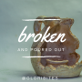 Artwork for Broken and Poured Out