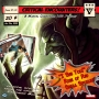 Artwork for Critical Encounters - Issue 27.5 - I See You - Rise of Red Skull