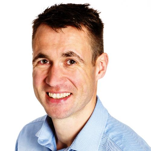 Episode 129 / Mark Brown / General Mills / Marketing Director, Northern Europe