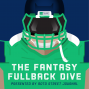Artwork for Rookie RB Rankings & The 3 Horse Attack | Part 1 of 4 - Fantasy Wolves Dissect the 2018 NFL Draft | FFBDPod Fantasy Football Podcast 14