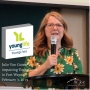 Artwork for Julie VonGuten presents Young LIves at St Joe Community Church, Feb 3, 2019