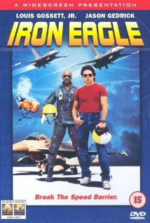 Iron Eagle Commentary