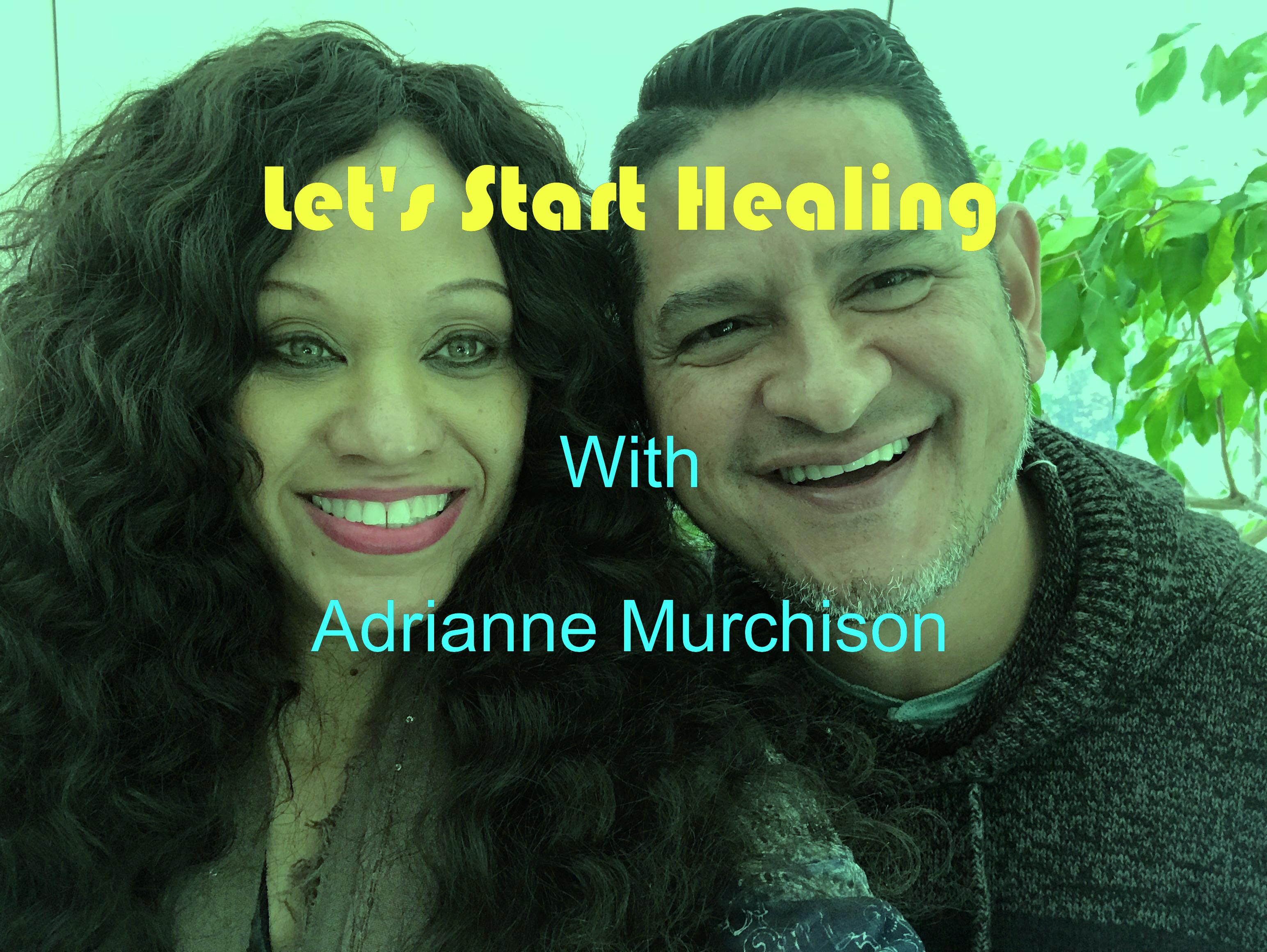 Artwork for Let's Start Healing Ep. 05