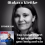 Artwork for #120 You cannot expect to go to war with your body and win with Otakara Klettke