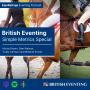 Artwork for British Eventing Special: Simple Metrics