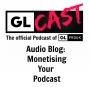 Artwork for Audioblog: Monetising your Podcast