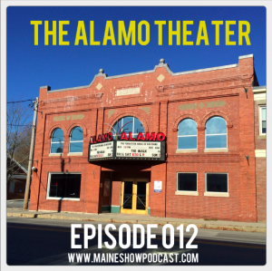 Episode 012 - The Alamo Theater