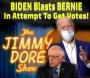 Artwork for BIDEN Blasts BERNIE In Attempt To Get Votes!