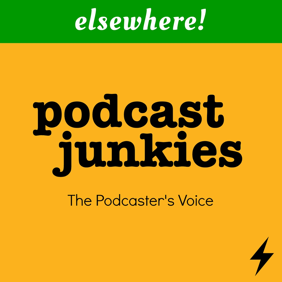 Podcast Junkies Elsewhere - One Mind Podcast
