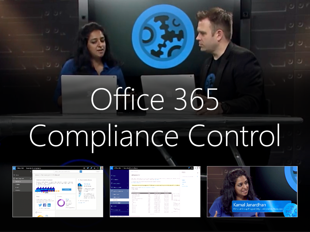 Artwork for Office 365 Compliance Control Updates