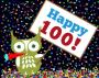 Artwork for 100 with Kara, RDH!